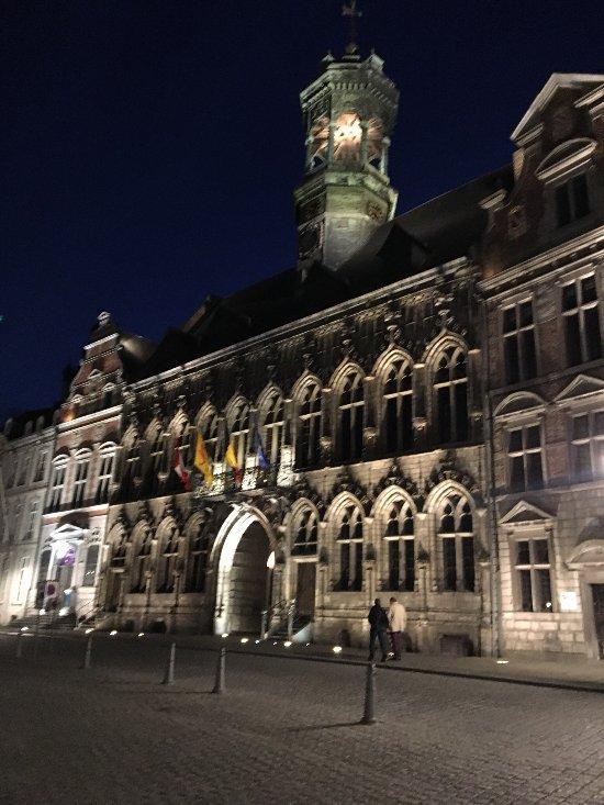 Mons 2018 Best of Mons Belgium Tourism TripAdvisor
