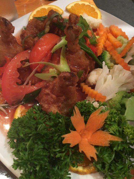 Ayutthaya thai restaurant lower hutt restaurant for Ayutthaya thai cuisine