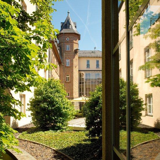 Best Western Premier Hotel Villa Stokkum Hanau
