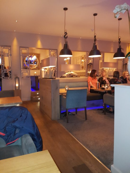 The Townhouse Bar Kitchen And Rooms Barrow