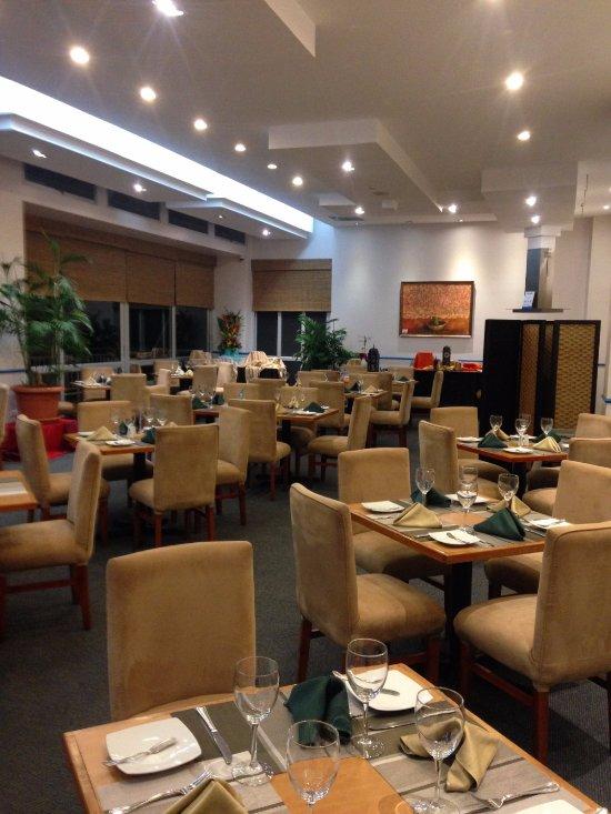 Arrecife Restaurante, Manta - Fotos, Número de Teléfono y ...