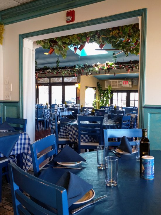 Greek Restaurant Highland Park Nj