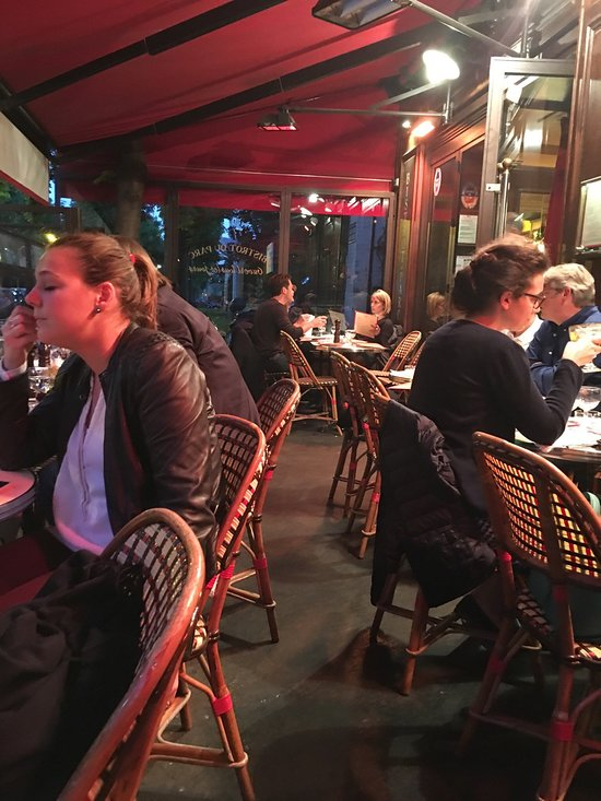 bistrot du parc neuilly sur seine 15 boulevard jean mermoz restaurant avis num ro de. Black Bedroom Furniture Sets. Home Design Ideas
