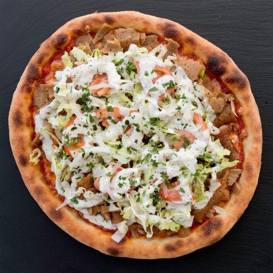 imagen Siempre Listo Kebab&Pizza en Arona