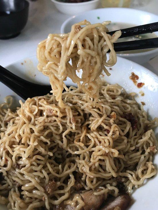 Face To Face Noodle House Singapore Restaurant Reviews