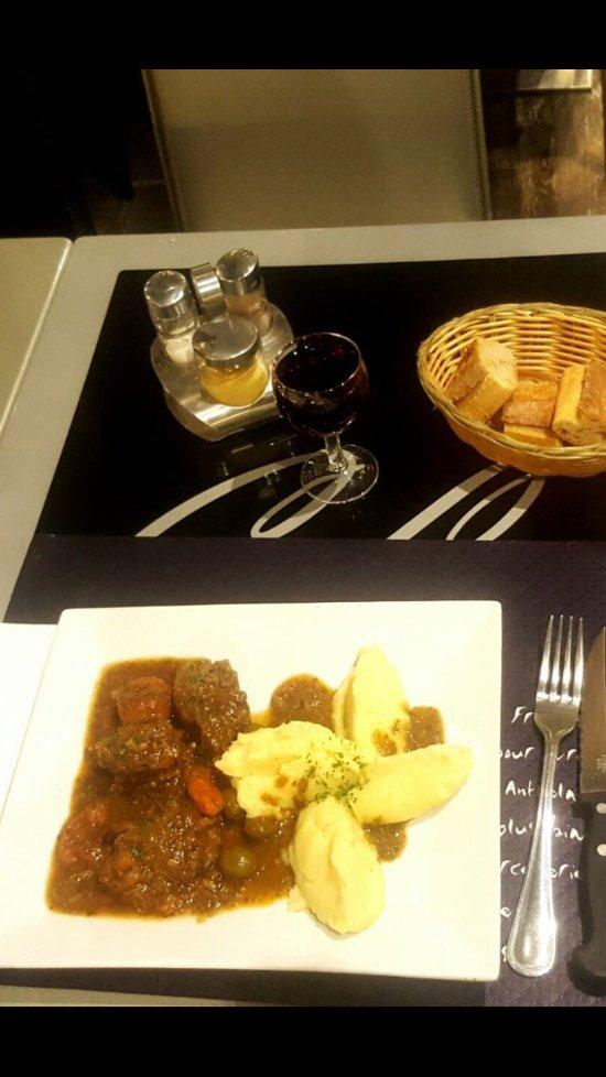 Le Chateau Landon Paris Restaurant Avis Num 233 Ro De