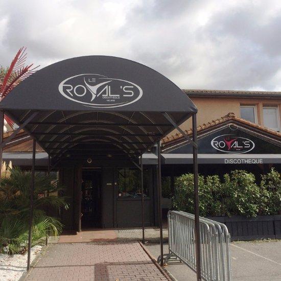 Casa royal 39 s toulouse restaurant avis num ro de for Casa royal parlantes
