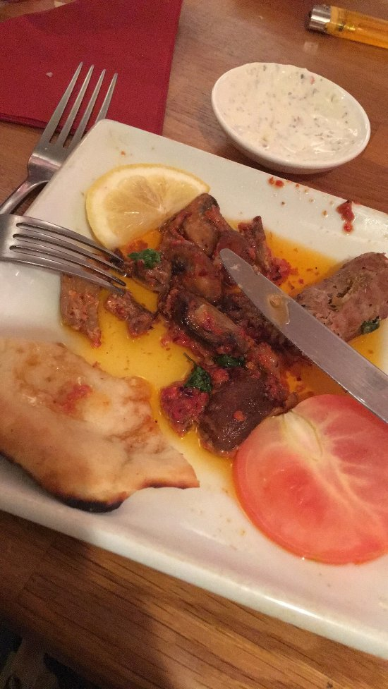 Indian Restaurant Cromer