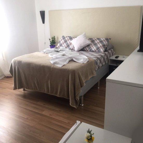 Womini & Donne Suite hostel
