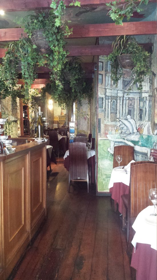 Mediterranean Restaurant Gloucester Road