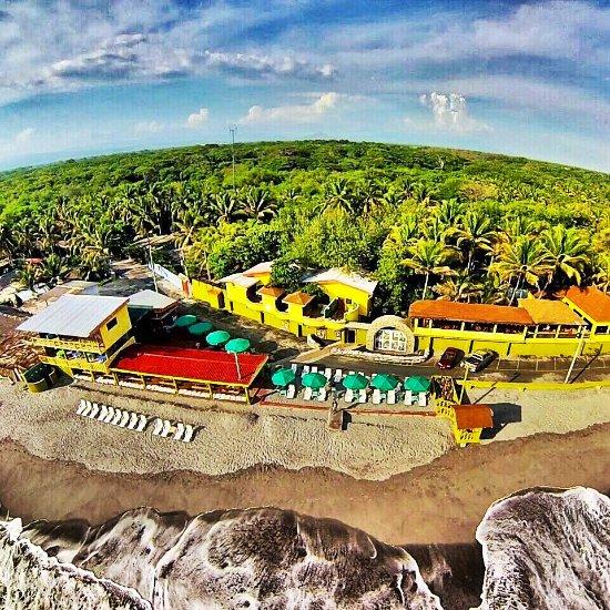 Rancho Estero y Mar