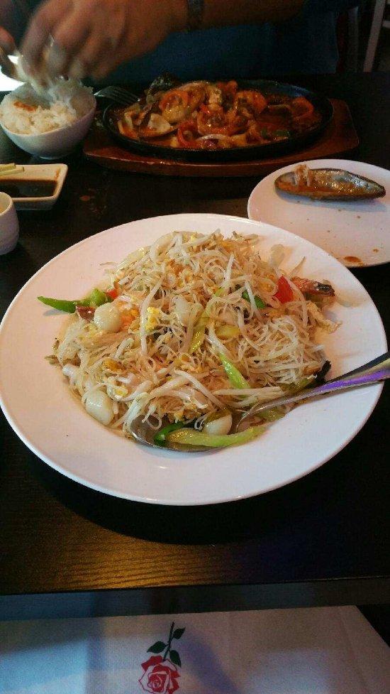 Lemongrass asian fusion mount sinai omd men om for Akane japanese fusion cuisine new york ny