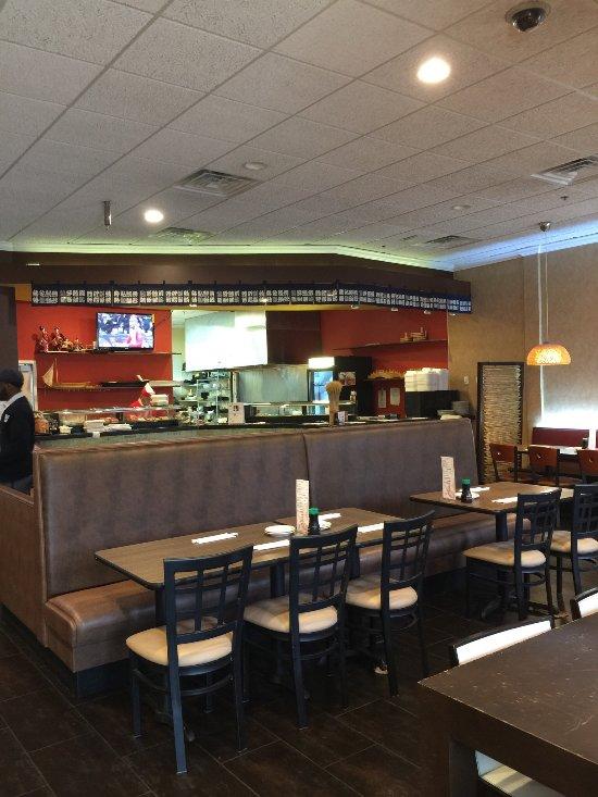Japanese Restaurant In West Bloomfield Michigan