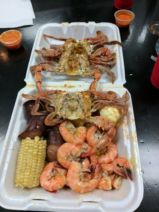 Shucks Seafood Market Brunswick Restaurant Reviews Phone Number Photos Tripadvisor