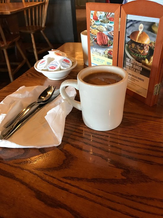 Cracker Barrel Restaurant Cicero Ny