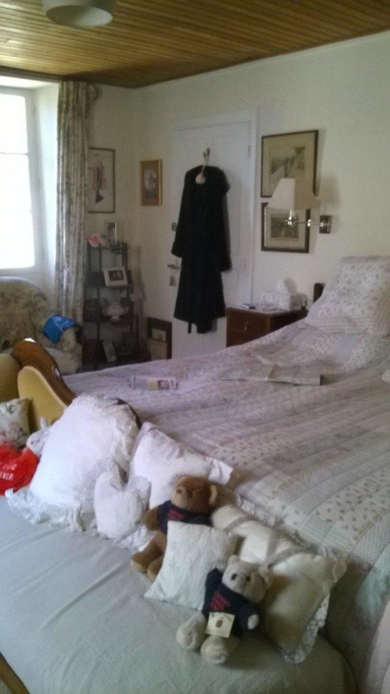 Chambres d'Hotes Chez Carolyn