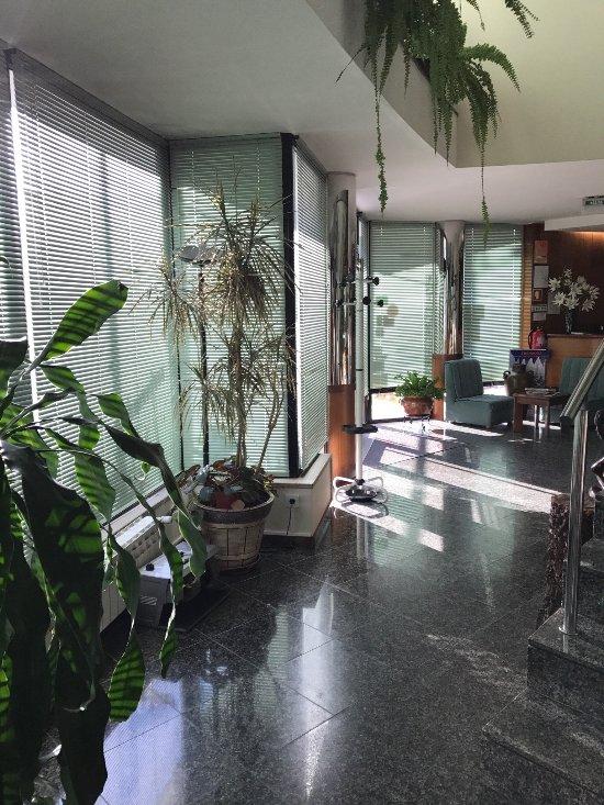 Residential O Cortico