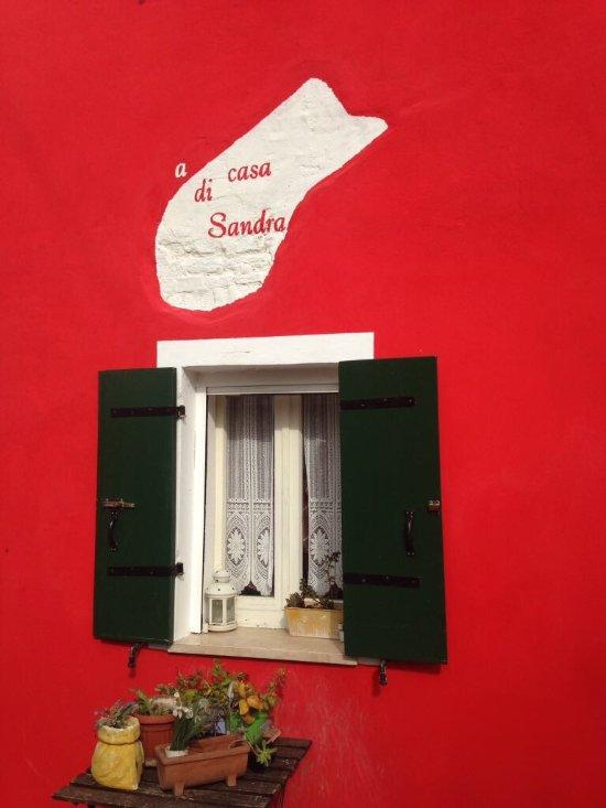 A Casa di Sandra