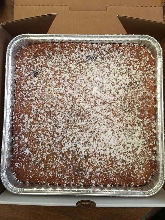 Best Gooey Butter Cake In Saint Louis