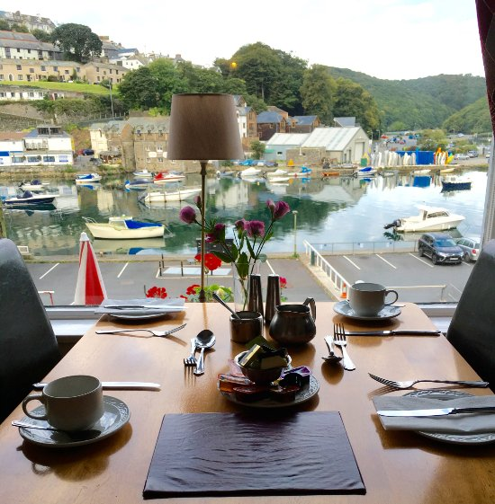 The Rivercroft Hotel And Apartments Updated 2017 Reviews Price Comparison Looe Cornwall
