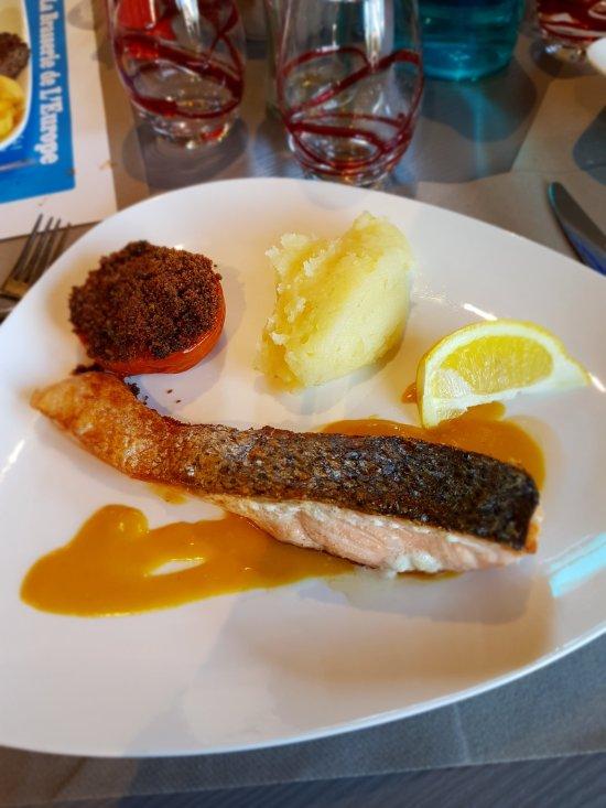 Tripadvisor Restaurant Louhans