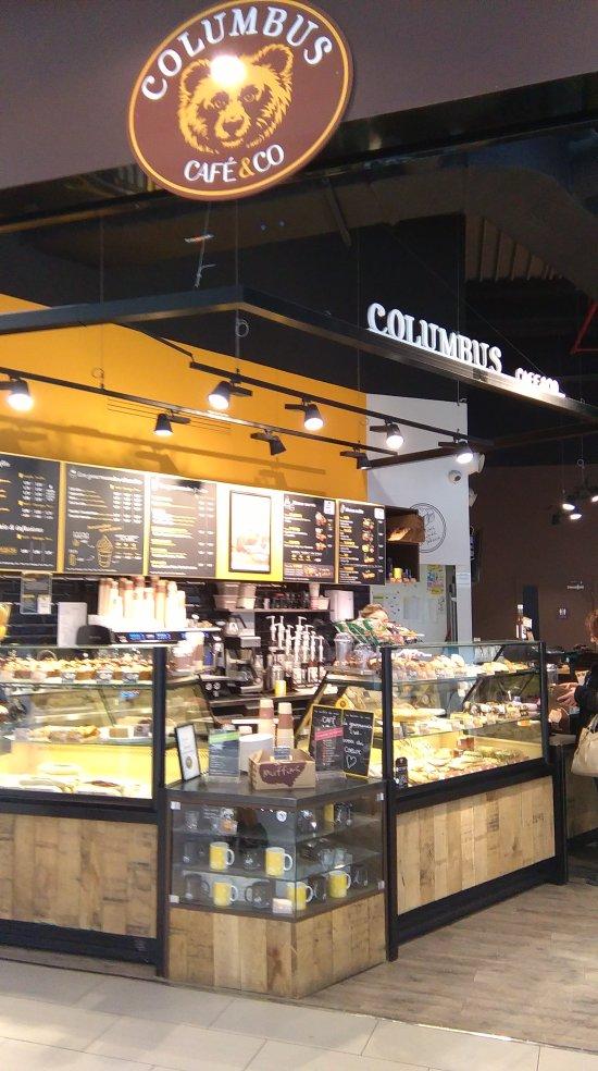 Columbus caf co meaux saisons omd men om restauranger tripadvisor - 4 saisons meaux ...