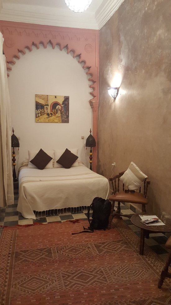 Riad Arous Chamel - UPDATED 2017 Prices & B&B Reviews ...