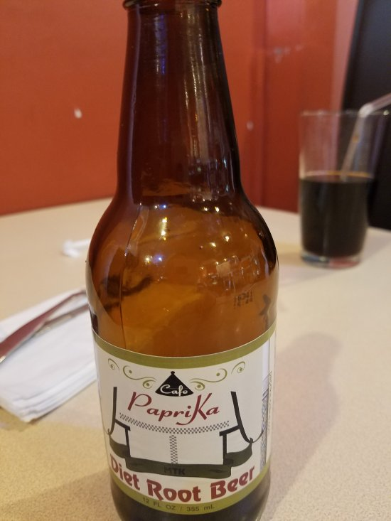 Cafe Paprika Norwood Reviews