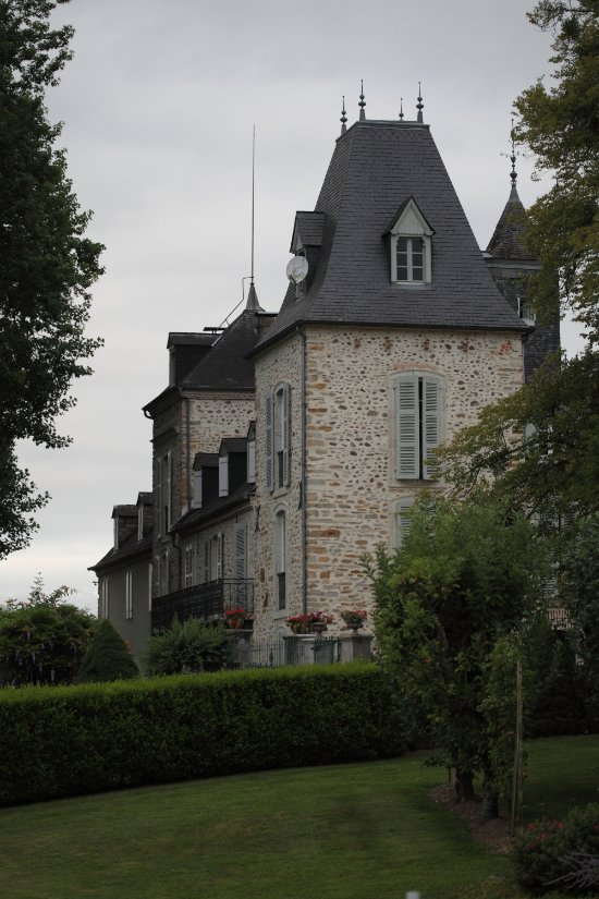 Domaine Larrey