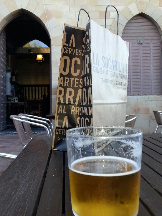 Things To Do in La Posada Xativa, Restaurants in La Posada Xativa
