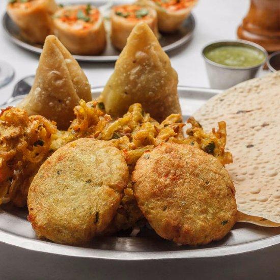 Indian Food Metairie