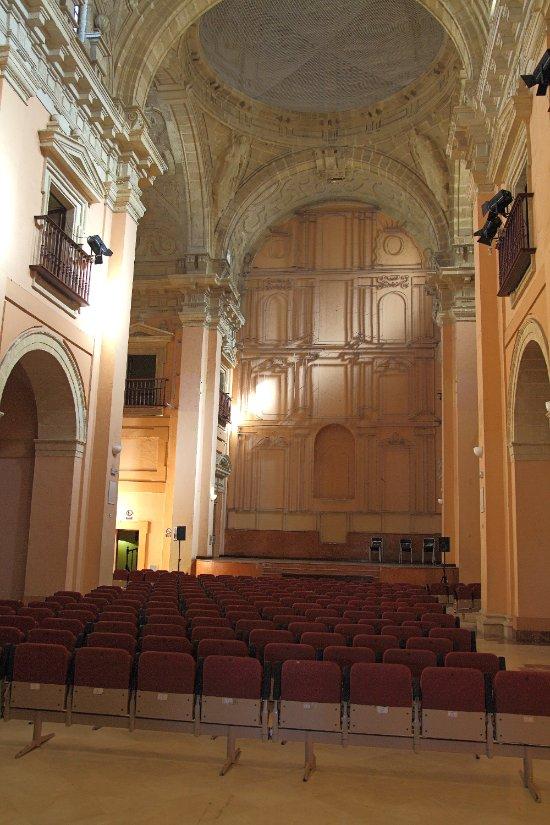 Auditorio De La Merced Sanlúcar De Barrameda 2021 Qué Saber Antes De Ir Lo Más Comentado Por La Gente Tripadvisor