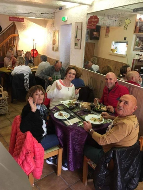 La fourchette libanaise agde omd men om restauranger - La table libanaise la fourchette ...