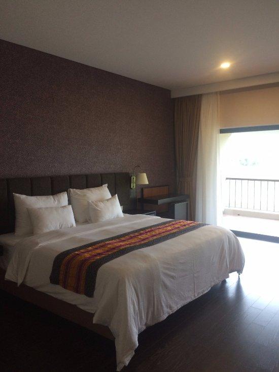 Serena Resort Kim Boi