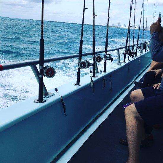The reward fleet miami beach fl top tips before you go for Reward fishing fleet