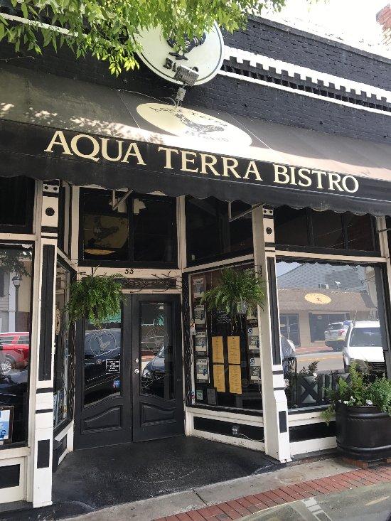 Buford Restaurants Seafood