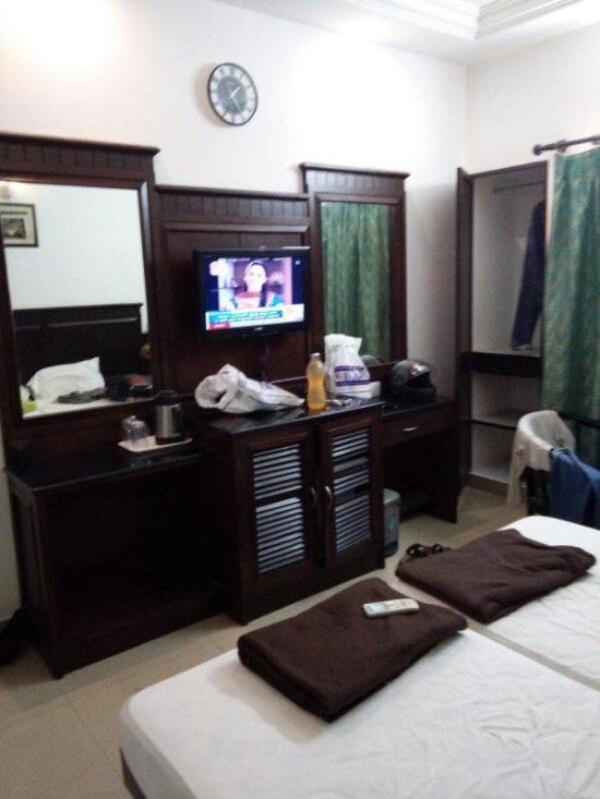 Sathya Residency