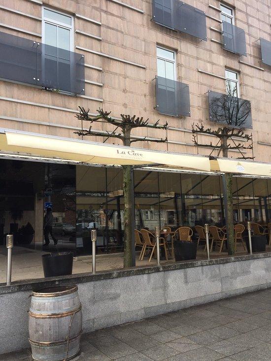 Amberton Hotel Vilnius Tripadvisor