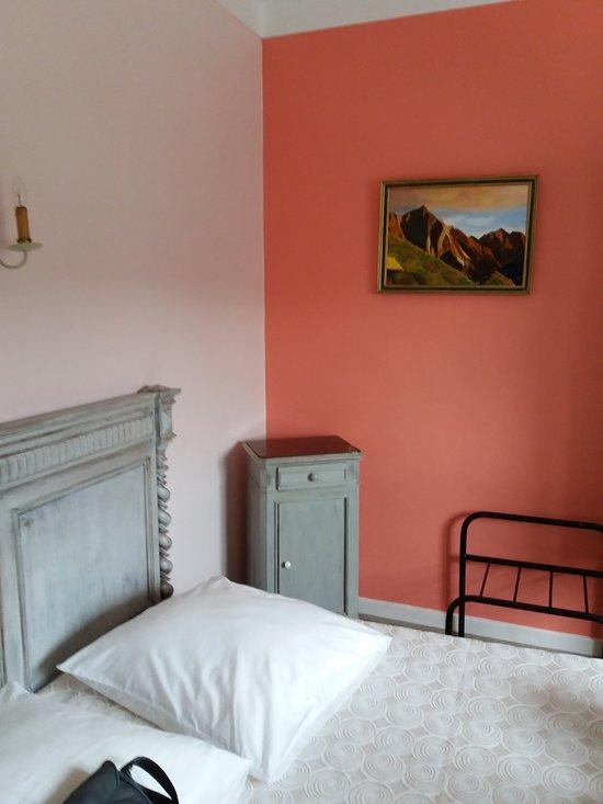 Hotel Le Valier