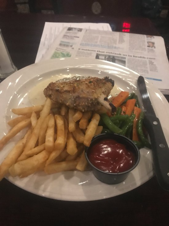 The Red Blazer Restaurant and Pub, Concord - Restaurant Reviews ...