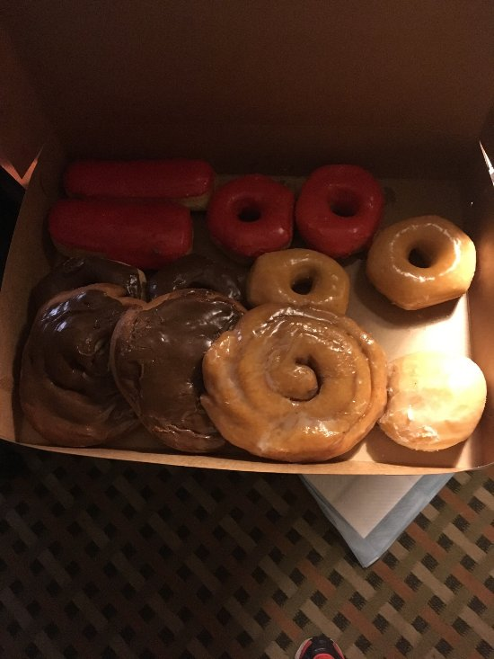 The Donut Stop Amarillo Restaurant Reviews Phone
