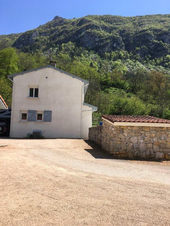 Les Terrasses de Castelmerle