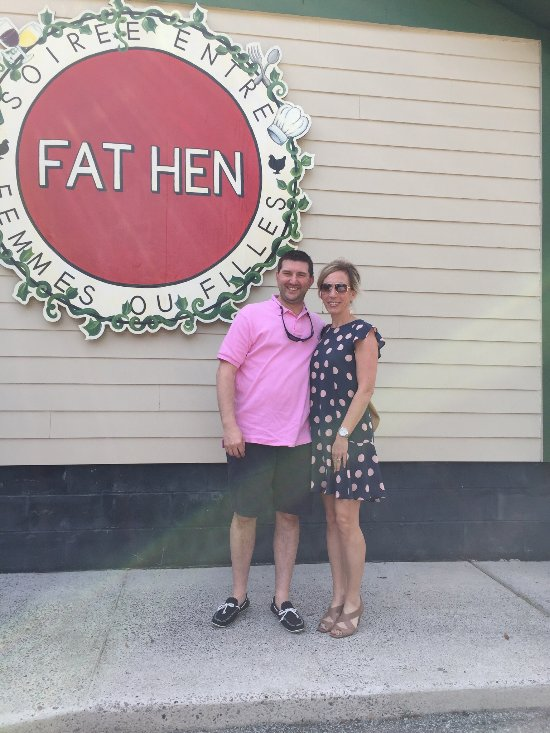 Fat Hen Menu Johns Island Sc