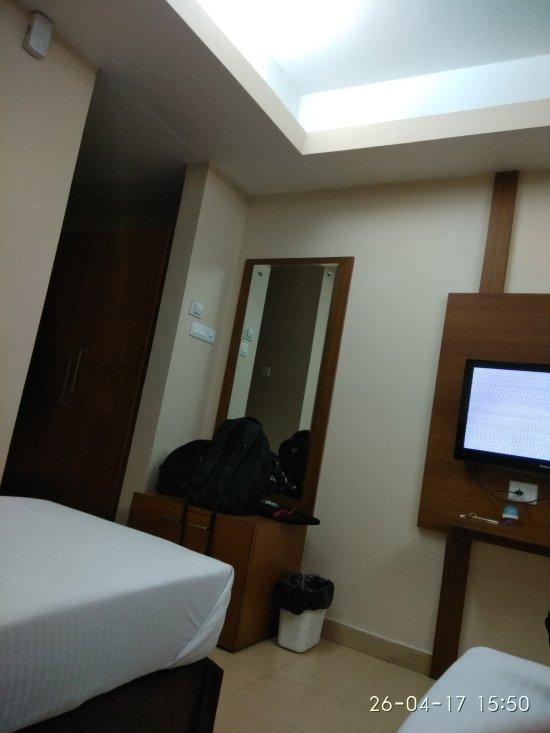 Damchen Hotel