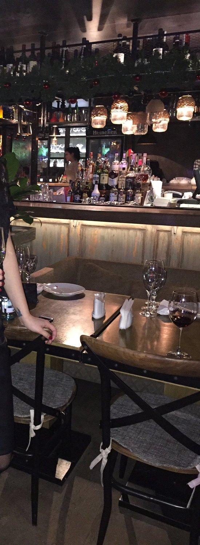 Moskova restoran Çar: özellikleri, açıklama