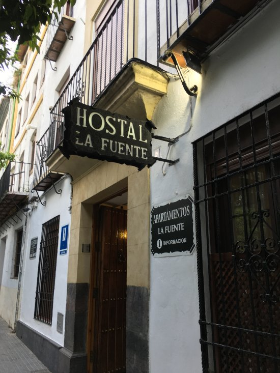 Hostal La Fuente