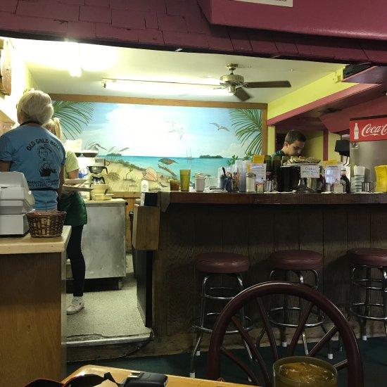 Harriette S Restaurant Key Largo Fl