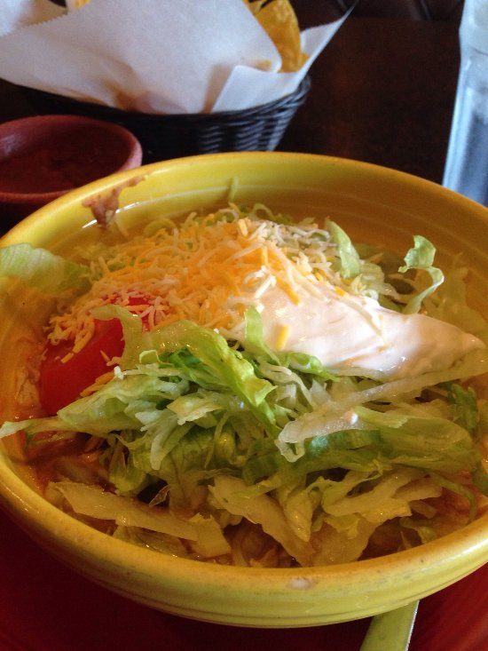 Best Mexican Food In Greensboro Nc