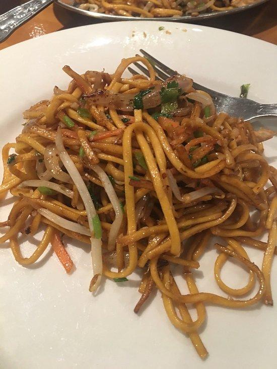 Chinese Food Ealing