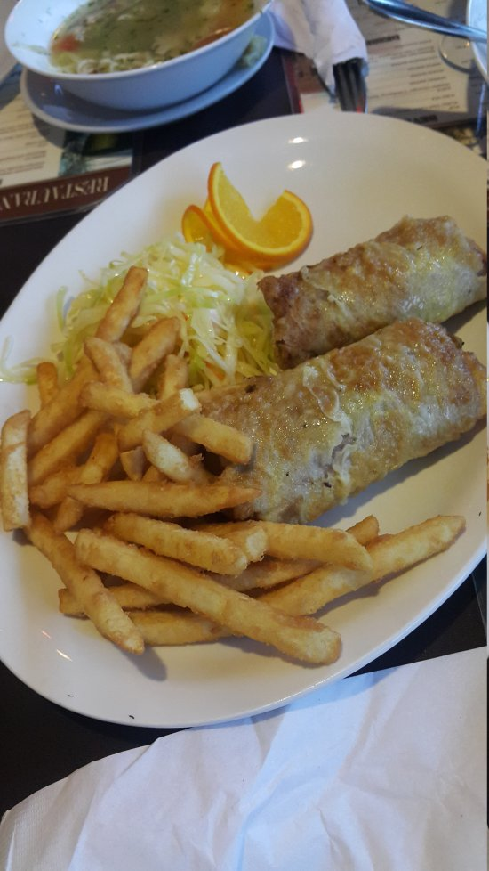 Moldova Restaurant Toronto On